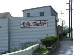 Bobby Mackey's Music World