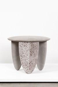wolffish stool