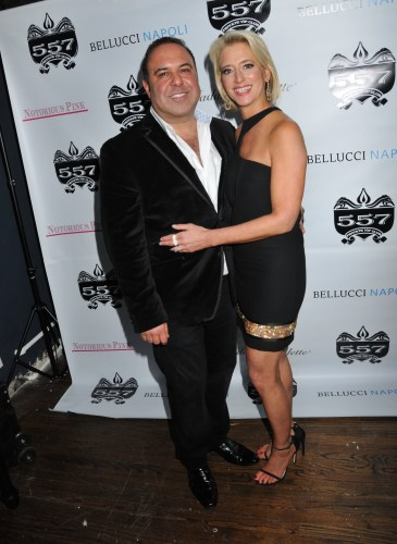 RHONY Afterparty