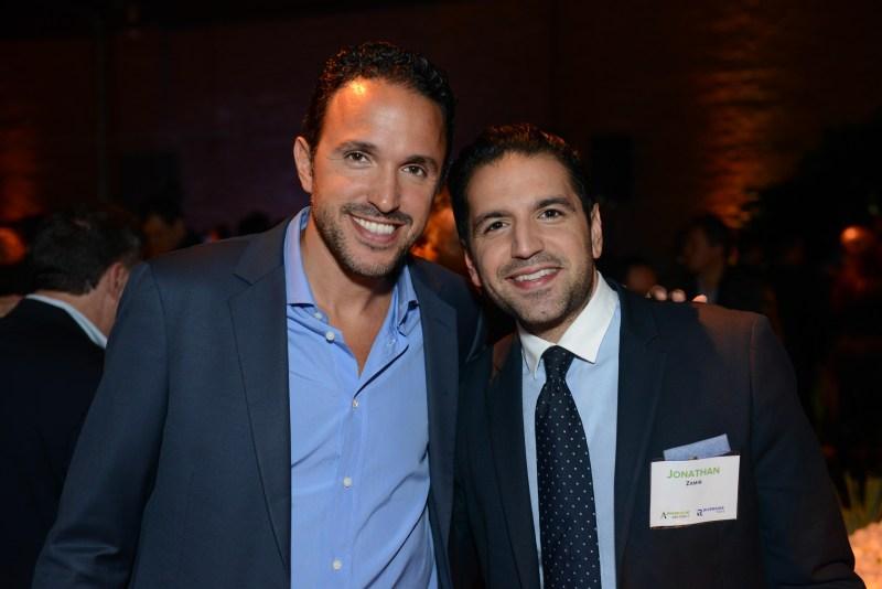 Daniel Gohari of The Xerxes Group & Jonathon Zamir of Keystone Equities
