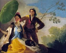 Fransisco Goya 2