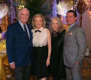 William Flaherty, audrey Gruss, Susan Lloyd