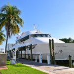 Atmosphere== Symrise Sunset Cruise and Dinner at the World Perfumery Congress in Miami== The Venetian Lady, Miami== June 14, 2016== ©Patrick McMullan== Photo - Sean Zanni/PMC== ==