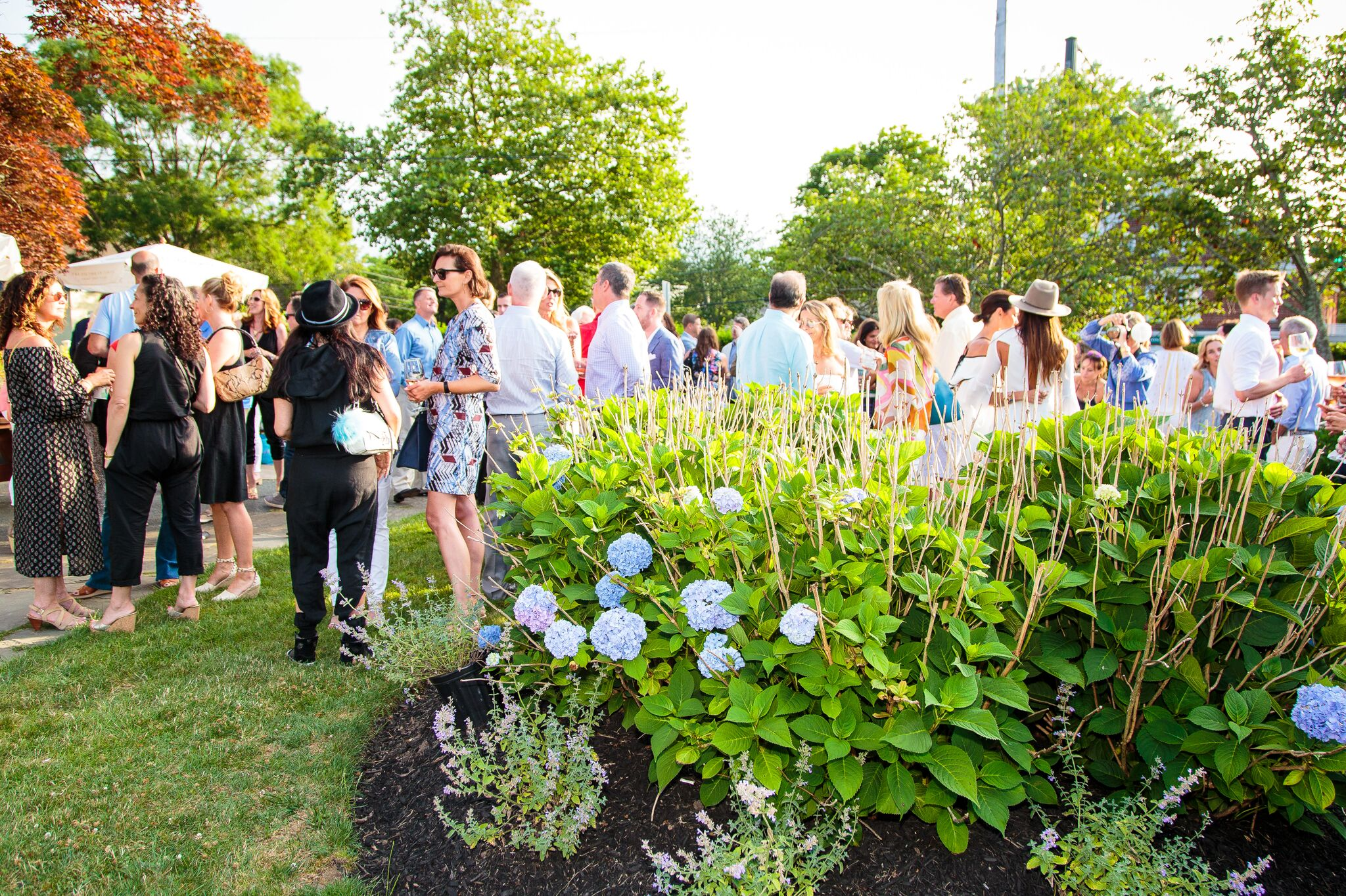 Beach Magazine Hosted a Health & Wellness Party  At New Union Cantina Restaurant