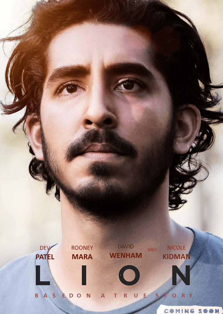 Lion – The True Story Turned Critically Acclaimed Drama