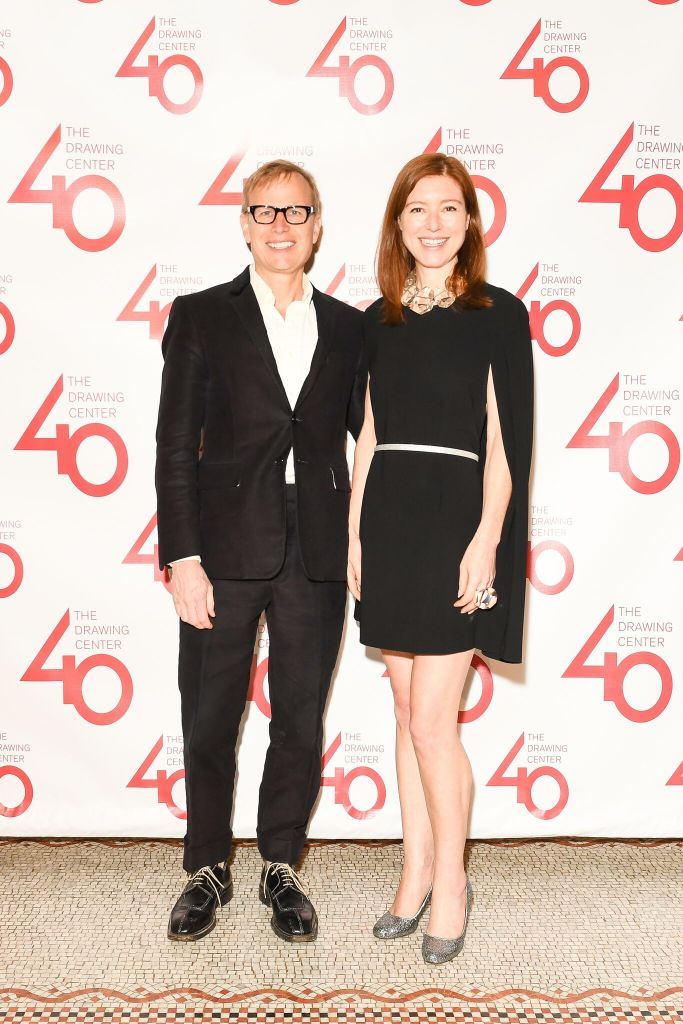 Will Cotton and Rose Dergan_Photo Credit Hunter Abrams / BFA.com