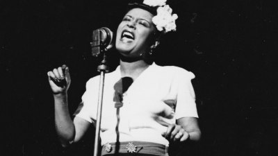 The 2017 Harlem EatUp! Festival (May 15-21 Kicks Off May 16 at The Apollo with Billie Holiday Tribute Performances