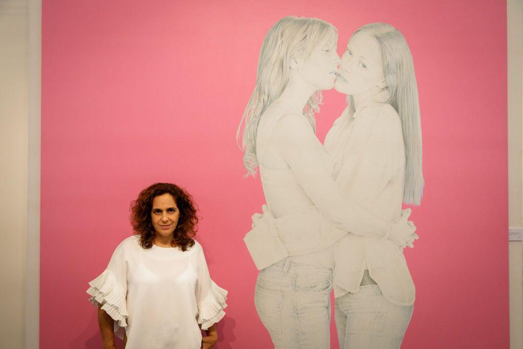 Lucia Mendoza-Photo David Willems