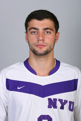 The NYU Athletes You Should Know: Fall Edition