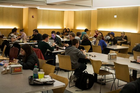 NYU Dining welcomes new additions and renovations