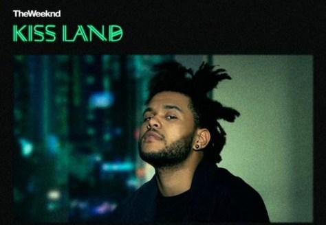 Weeknd's vocal talents shine on debut studio album