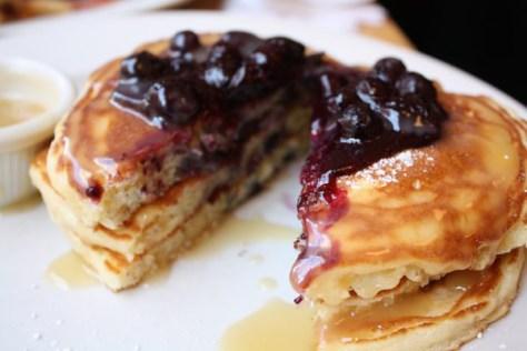 Celebrate Pancake Lovers Day