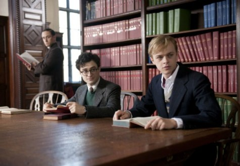 'Kill Your Darlings' beautifully portrays story of Beat Generation