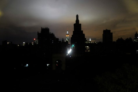 GALLERY: Downtown to Midtown, Post-Sandy