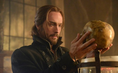 ARTS ISSUE: 'Sleepy Hollow' embraces absurdity, entertains all