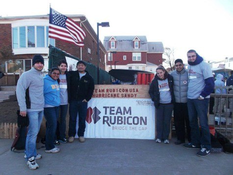 Disaster recovery organization teams up with T.V. streaming startup for Sandy relief