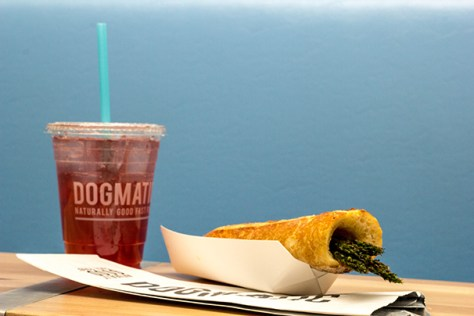 Dogmatic migrates from Union Square to MacDougal