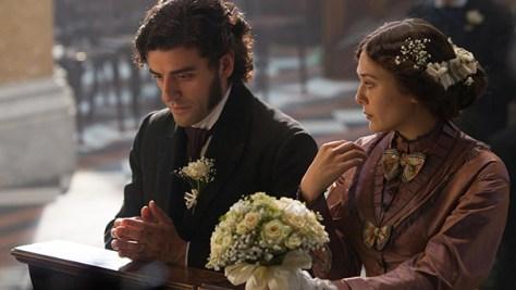 Actors impress in tragic love story 'In Secret'