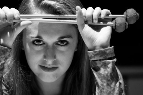 Up-and-Comer | Sofie Zamchick
