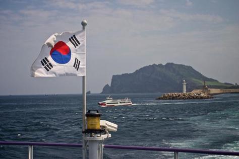 NYU Reacts: Korean ferry tragedy