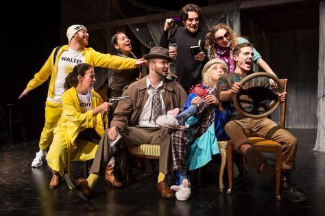 Alum brings unique play to stage