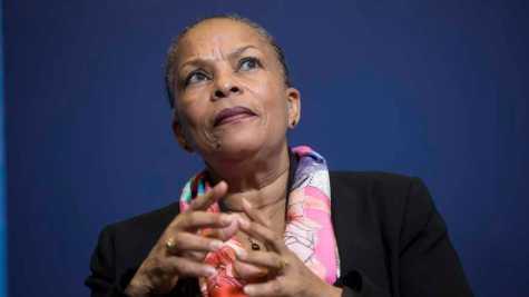 Black Diaspora Icon Stresses Education