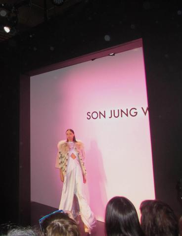 Son Jung Wan Fall/Winter 2016