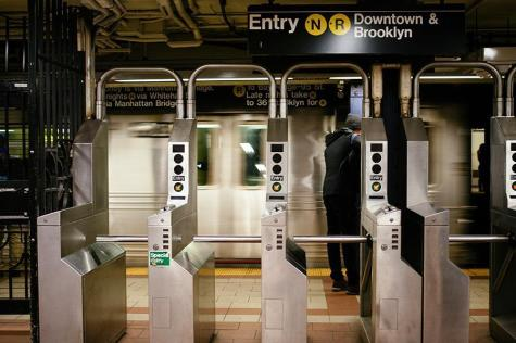 MTA Discount on the Table for NYC Students
