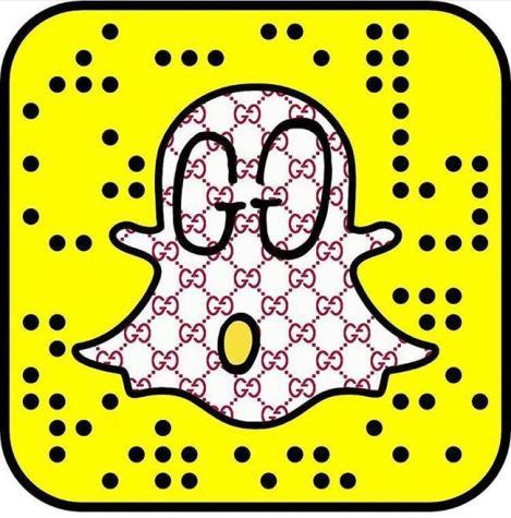 High-Fashion Snapchatters