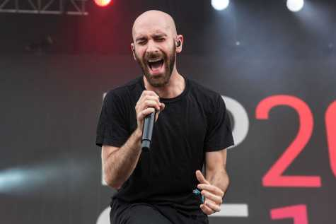 Q&A: X Ambassadors Talk Tour Life, New Album Plans at Free Press Summer Fest
