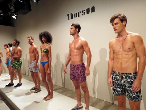 Thorsun Spring/Summer 2017