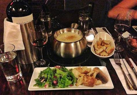 Dip into National Fondue Day at New York's top spots