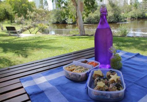 Perfect picnic themes for outdoor meals