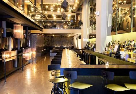 Bitcoins come to New York City bar