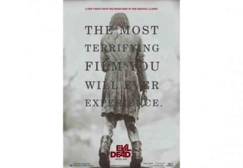 'Evil Dead' slightly flawed, worthy successor to original