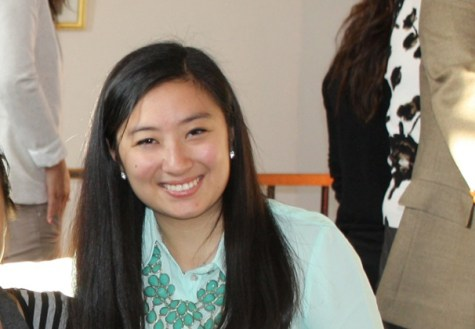 Victoria Ettore elected student council president