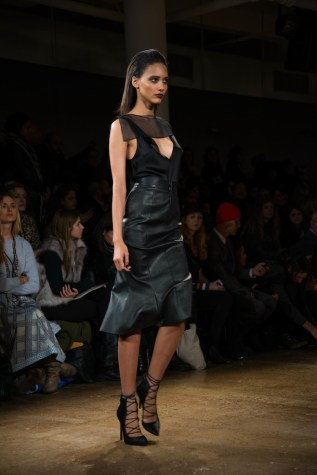 GALLERY: Cushnie et Ochs Fall/Winter 2013