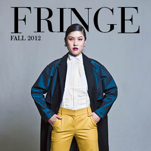 FRINGE: Fall/Winter 2012