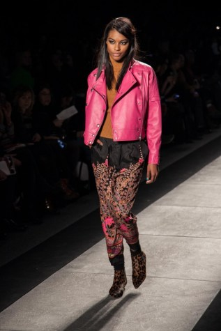 GALLERY: Tracy Reese Fall/Winter 2013
