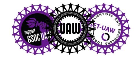[UPDATE] Graduate students' union, NYU strike agreement on vote for representation