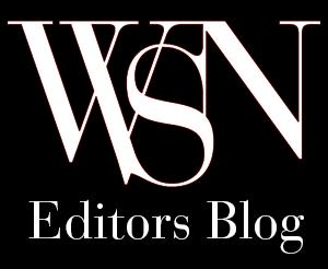 WSN Editors' Blog