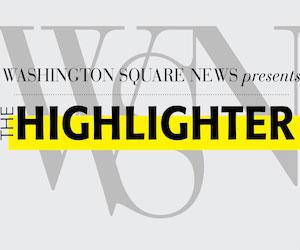 The Highlighter: WSN Arts Blog