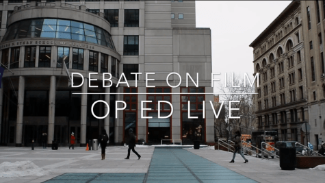 [VIDEO] Op Ed Live: State of the Union address