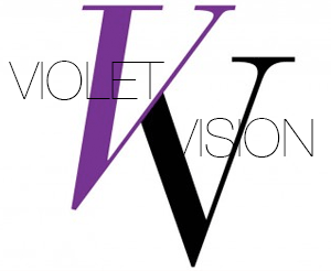 Violet Vision: WSN's Beauty/Style Blog