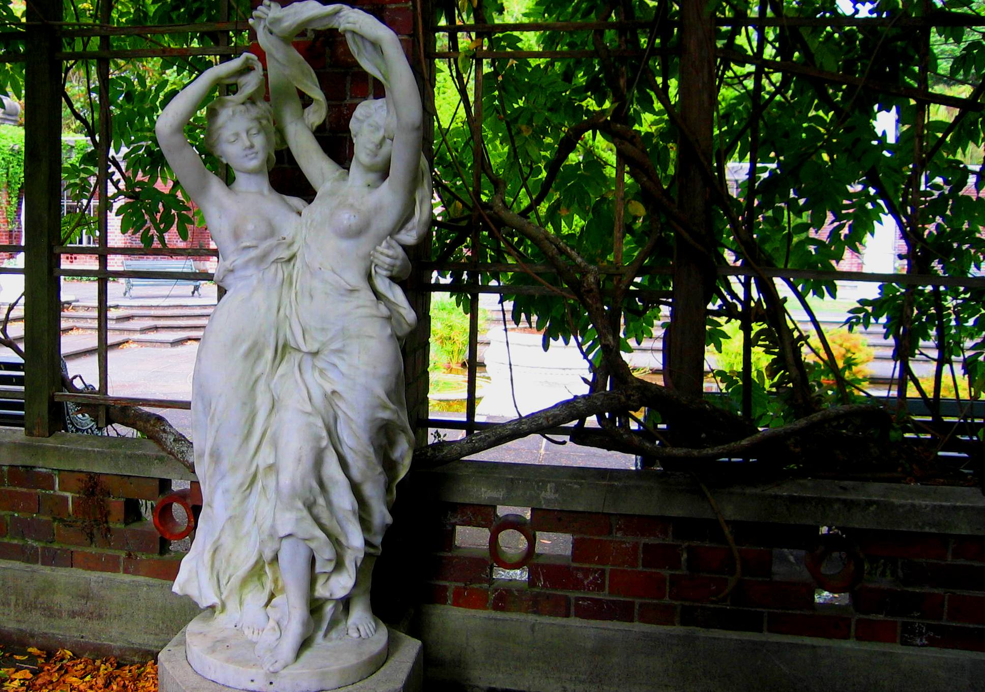 10 quite nice gardens to visit in new zealand nz top list