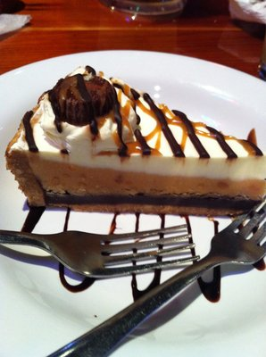 Five For Friday: So long peanut butter pie, hello dance walking