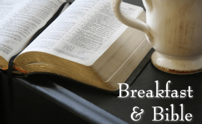 breakfastandbible