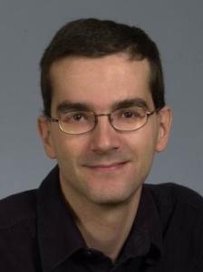 Glogauer, Dr Michael edited
