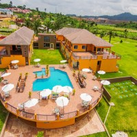 5 Weekend Getaway Destinations in Ghana