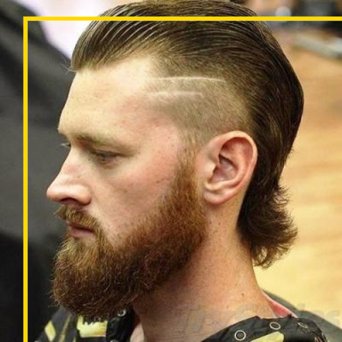 140+ Mullet Haircut Ideas For Men. Get A Modern Hairstyle! in The Amazing  mohawk mullet hairstyle pertaining to Comfy - Beauty Solution